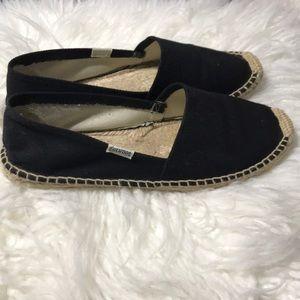 Soludos Shoes - Black Soludos